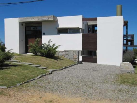 Casas En Venta El Chorro Punta Del Este - Dl141