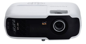 Proyector Portatil Viewsonic Pa502x Hd 768p 3d 3500 Lumenes