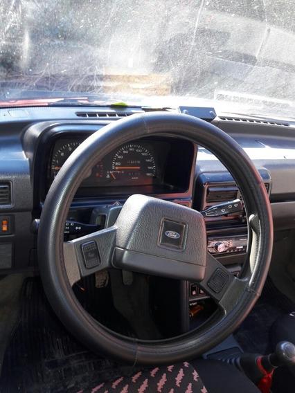 Ford Festiva 1992