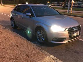 Audi A3 1.8 T Fsi Mt 180cv 5 P 2016