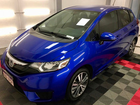 Honda Fit 1.5 Ex 130hp