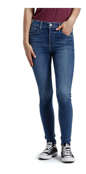 Jean Dama 720 Hi Rise Super Skinny Hyper Stretch Love Ride