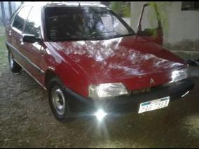 Citroën Zx 1.4 Avantage 1991