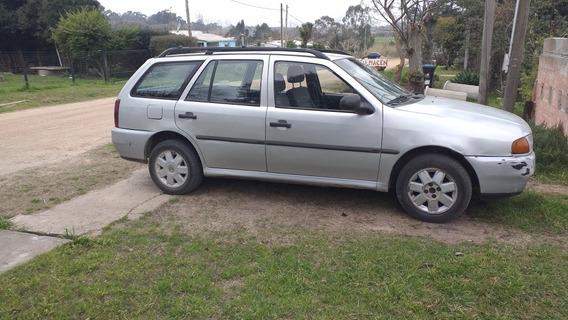 Volkswagen Parati 1.8 8v 1996