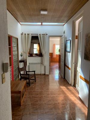 Excelente Casa En Prado 4 Dormitorios 2 Baños Y Extras