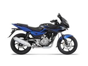 Moto Bajaj Rouser 220 F 220f 18 Cuotas 0km Urquiza Motos
