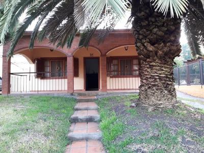 Casa En Alquiler Temporal En Las Cañas