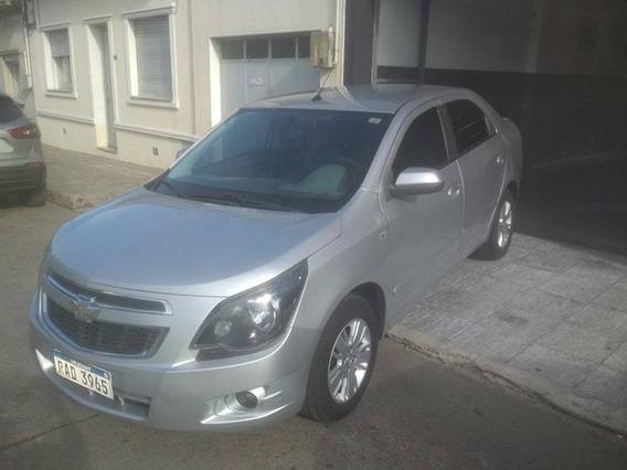 Chevrolet Cobalt Ltz 1.8 Año 2013 Único Dueño