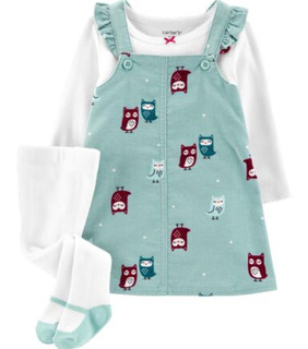 Jumper Carters Original Talle 6 Meses