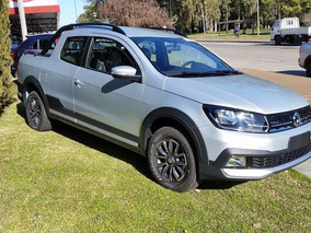 Volkswagen Saveiro Dc Cross- Motorlider - Permuta / Financia