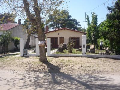 Alquiler Casa Mar De Ajo 10 Pers Libre Del 4/03 En Adelante