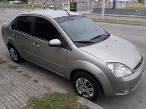 Ford Fiesta 1.6 Ambiente Mp3 2007