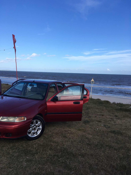 Rover 416 1.6 416 Si Tl8 Abs 1998