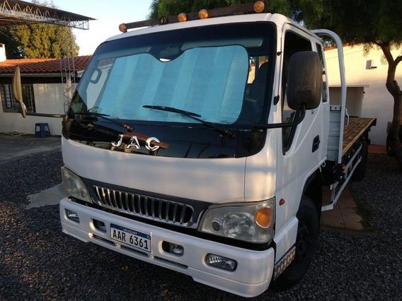 Camión Jac Hfc1083kr1 En Buen Estado.