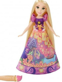 Muñeca - Princesas - Faldas Mágicas - Hasbro B5295