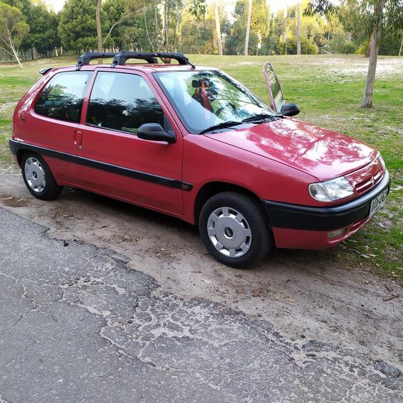 Citroën Saxo 1.4i Vts 1998