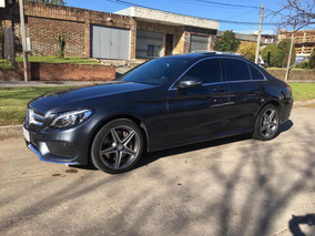 Mercedes Benz Clase C300 Kit Amg