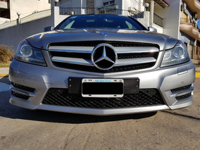 Mercedes Benz Clase C C250 Coupe Sport As Automobili