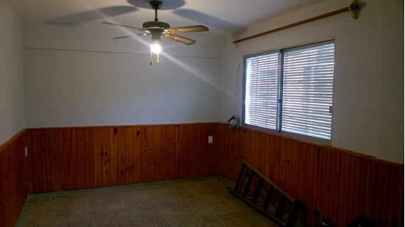 Apto. 1 Dormitorio, Living Comedor, Patio Con Parrillero
