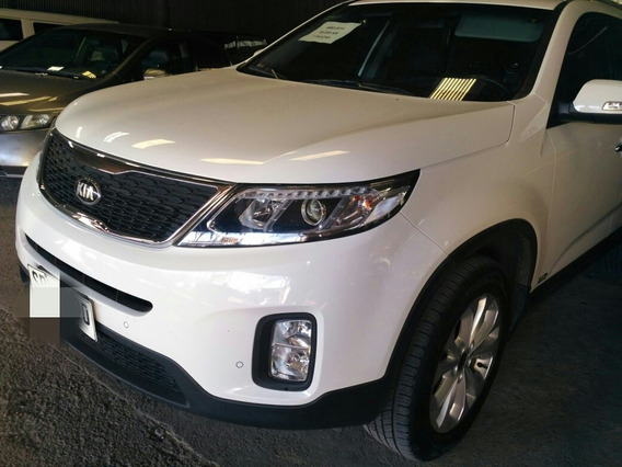 Kia Sorento 2.4 Ex Premium 4x4 6at 2014