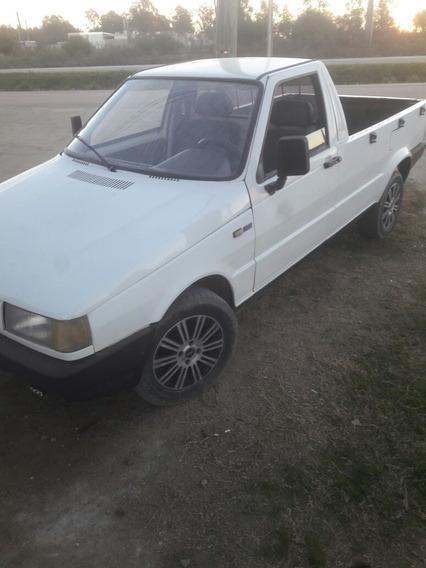 Fiat Fiorino 1.3 D Pickup 1996