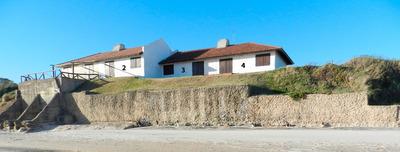 Frente Al Mar Directamente En La Playa Balneario San Luis,