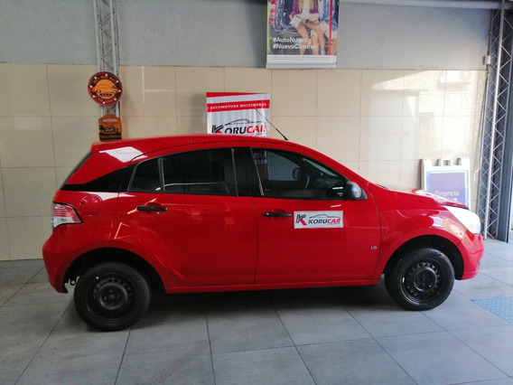 Chevrolet Agile 1.4 E/full U$d8990 Financio %50