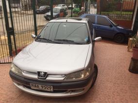 Peugeot 306 306 Xrdt 1998