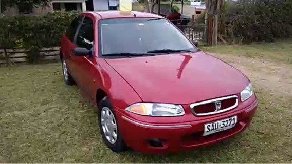 Rover 214 1.4 214 Si 1998