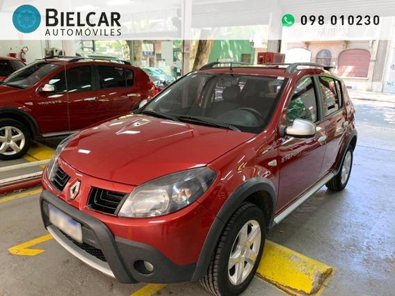 Renault Sandero Stepway Privilege 1.6 2010