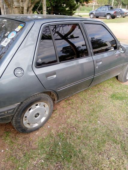 Peugeot 205 1.4 Gr 1991