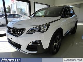 Peugeot 3008 Extra Full 2018 0km