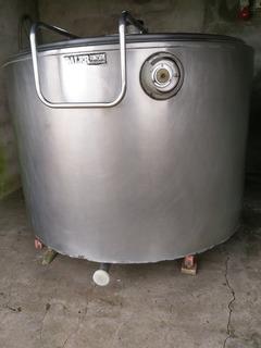Tanque De Frio: Impecable Funcionando Lts. 1.150