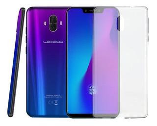 Celular Leagoo S10 6gb/128gb - Nuevo - Netpc