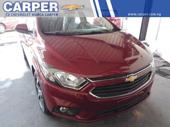 Chevrolet Prisma Lt 1.4 2019 0km