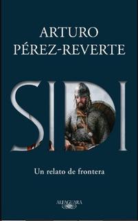 Sidi - Arturo Perez-reverte