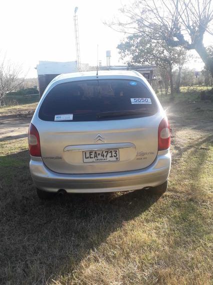Citroën C4 Picasso 2006