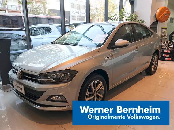 Volkswagen Virtus 1.6 Highline 0km - Werner Bernheim