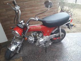 Motomel Motomel Max