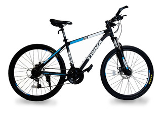 Bicicleta Trinx Acc.shimano 100% Armada De Montaña Mvdsport