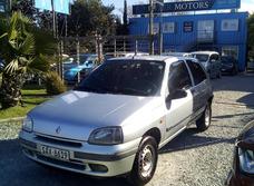 Renault Clio 1.6 Rn U$s 5.400 Intermotors