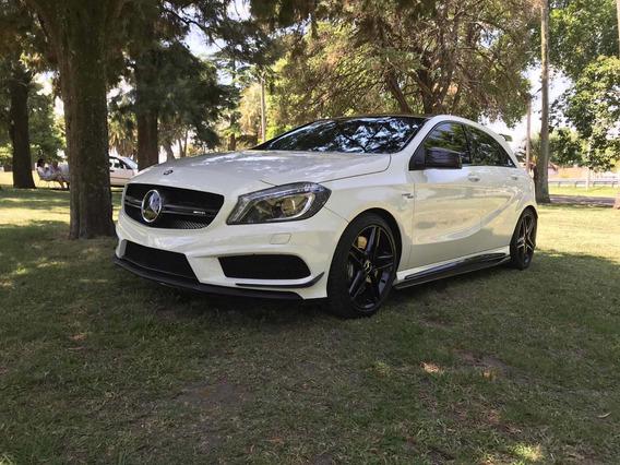 Mercedes-benz Clase A A45 Amg 360cv