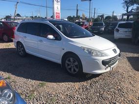 Peugeot 307 Sw At Premium Extra Full