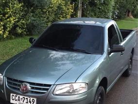 Volkswagen Saveiro 1.6 I Limited Lts 2009
