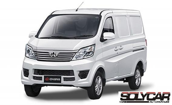 Chana Star Cargo 2019 0km!! Entrega Inmediata!