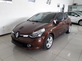 Renault Clio Iv Expression Flamante!!