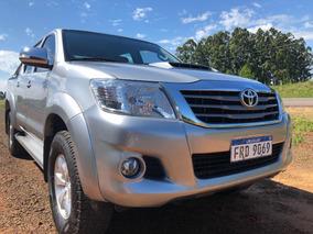 Toyota Hilux 4x4 Manual Srv