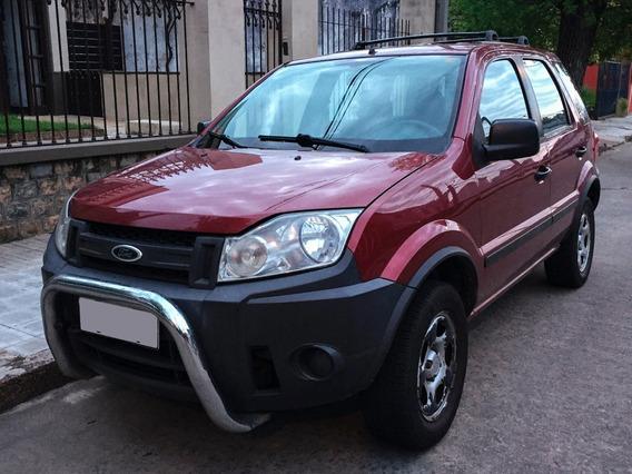 Ford Ecosport - Gen.2 Xls 1.6