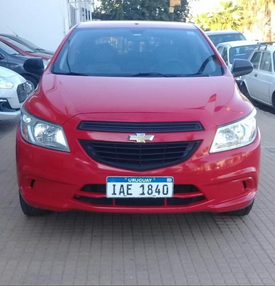 Chevrolet Onix Ls 1.0 Año 2016