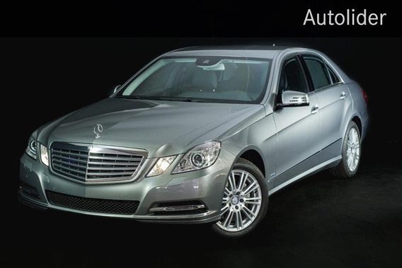 Mercedes Benz E250 250 Guard 2013 0km